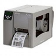Impressora Termo transferência Zebra - S4M