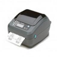Impressora Termo transferência Zebra - GX420d